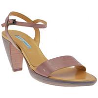Schuhe Damen Sandalen / Sandaletten Janet&Janet Plateau sandale Other