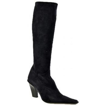 Schuhe Damen Klassische Stiefel Janet&Janet 8400 T.80 Mascia stiefel