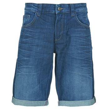 Kleidung Herren Shorts / Bermudas Celio DOVER Blau