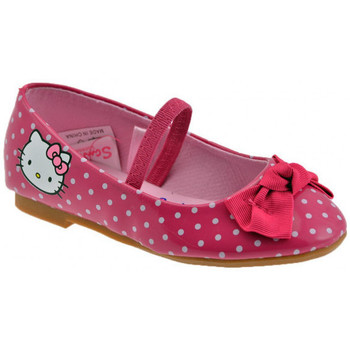 Schuhe Kinder Ballerinas Hello Kitty Raffin ballet ballerinas