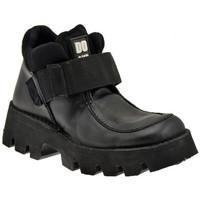 Schuhe Damen Boots Docks 22300D Lässige Platform bergschuhe
