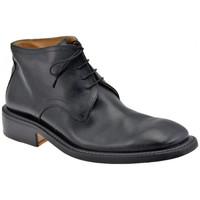 Schuhe Herren Richelieu Lancio Classic Double Wide Fund Lässige richelieu