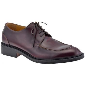 Schuhe Herren Richelieu Lancio Pan Double Bottom Lässige richelieu