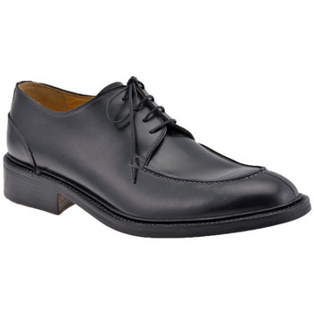 Schuhe Herren Richelieu Lancio Pan Double Bottom Lässige richelieu