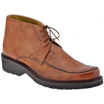 Schuhe Herren Derby-Schuhe Lancio Punta Parade Tex bergschuhe