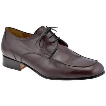 Schuhe Herren Richelieu Lancio Sewing Lace Up Casual richelieu