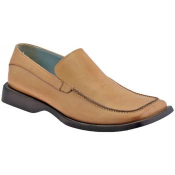 Schuhe Herren Slipper Lancio Broadhead mokassin halbschuhe