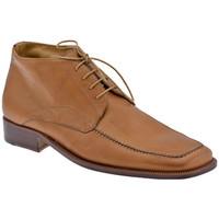 Schuhe Herren Richelieu Lancio Pan Mid Lässige richelieu