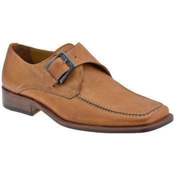 Schuhe Herren Richelieu Lancio Lässige Buckle richelieu