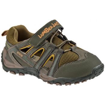 Schuhe Kinder Sneaker Low Lumberjack Im Freien turnschuhe