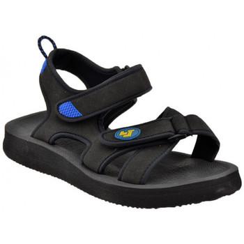 Schuhe Kinder Sandalen / Sandaletten Lumberjack 2 Riemen Jr sandale