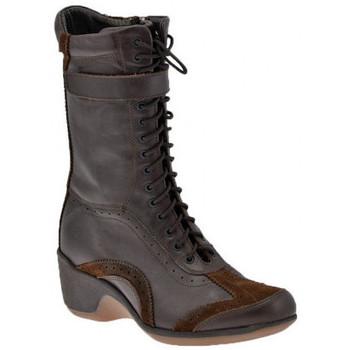 Lumberjack Zip Ankle Boots Halbstiefel