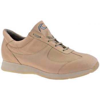 Schuhe Herren Sneaker High Docksteps Globe Lea Lässige sneakers