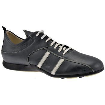 Schuhe Herren Sneaker High Docksteps Lässige Zybra sneakers