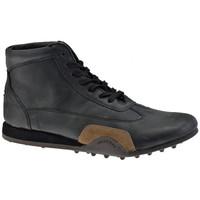 Schuhe Herren Sneaker High Docksteps Mid Lässige Spin sneakers