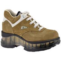 Schuhe Damen Wanderschuhe Cult Missbrauch bergschuhe