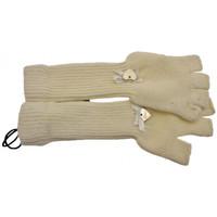Accessoires Kinder Handschuhe Geox Sprung Herz-Mädchen handschuhe