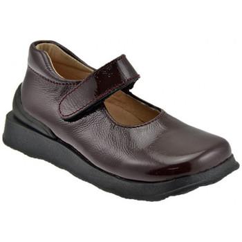 Schuhe Kinder Ballerinas Naturino 3330 Klett Lässige sandale