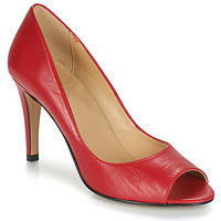 Schuhe Damen Pumps Betty London EMANA Rot
