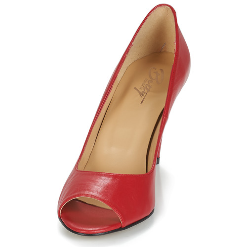Betty London EMANA Rot Damen Schuhe Pumps Damen Rot 67,99 6c5545
