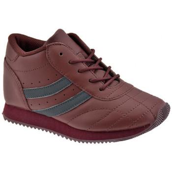 Schuhe Mädchen Sneaker High Chicco Trekker turnschuhe Braun