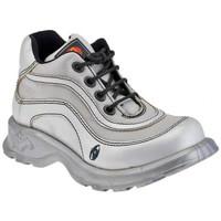 Schuhe Jungen Wanderschuhe Primigi Carrol bergschuhe Silbern