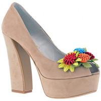 Schuhe Damen Pumps Osey Pumps 130 hoehe Absatz