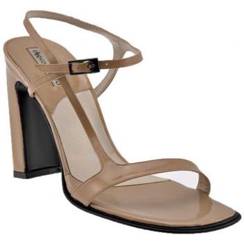 Schuhe Damen Sandalen / Sandaletten Enrico Del Gatto Klassische Heel 95 sandale