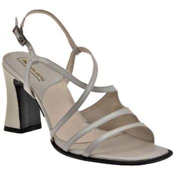 Schuhe Damen Sandalen / Sandaletten Enrico Del Gatto Klassische Heel 85 sandale