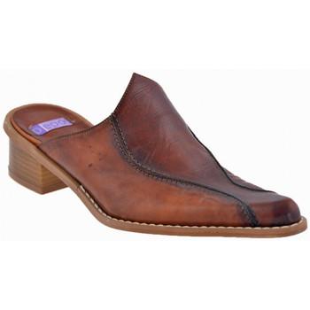 Schuhe Damen Pantoletten / Clogs Pepol Vintage Texas sabot