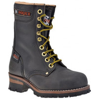 Schuhe Herren Boots Stone Haven High Point of Steel Polizei bergschuhe
