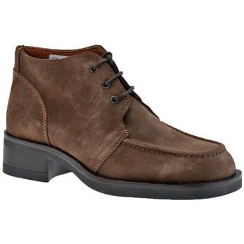 Schuhe Herren Boots Stone Haven 3 Löcher bergschuhe