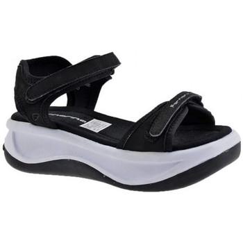 Schuhe Kinder Sandalen / Sandaletten Fornarina Wave-Dünnes Mädchen sandale