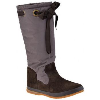 Schuhe Damen Low Boots Fornarina Gepolsterte Stiefeletten halbstiefel