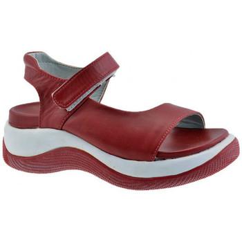 Schuhe Kinder Sandalen / Sandaletten Fornarina Klettband sandale