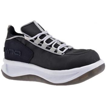 Schuhe Kinder Sneaker High Fornarina Wellen-Spitze wedge