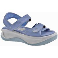 Schuhe Kinder Sandalen / Sandaletten Fornarina Wave Velcro Girl sandale