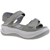 Schuhe Kinder Sandalen / Sandaletten Fornarina Wave-Klett-Mädchen sandale