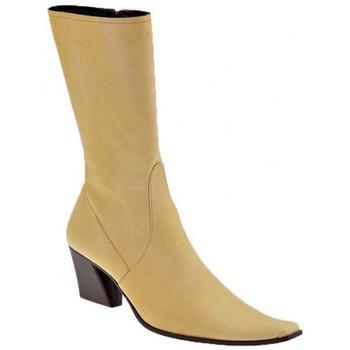 Schuhe Damen Low Boots Giancarlo Paoli T.60-Buchse halbstiefel