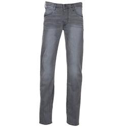 Kleidung Herren Straight Leg Jeans Lee DAREN Grau