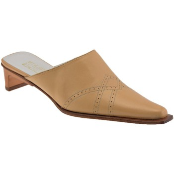 Schuhe Damen Pantoletten / Clogs Strategia Stepp Heel 35 sabot