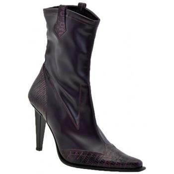 Schuhe Damen Low Boots Strategia Heel Ankle Boots 216 70 halbstiefel