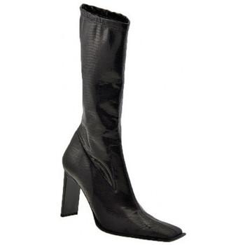 Schuhe Damen Klassische Stiefel Strategia 519 Heel 80 stiefel