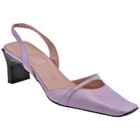 Schuhe Damen Sandalen / Sandaletten Strategia Heel 55 sandale