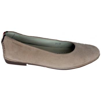 Schuhe Damen Ballerinas Stonefly Classic ballet ballerinas Beige