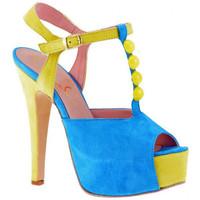 Schuhe Damen Pumps Cuomo HeelSandale140hoeheAbsatzhoeheAbsatz hoehe Absatz Other