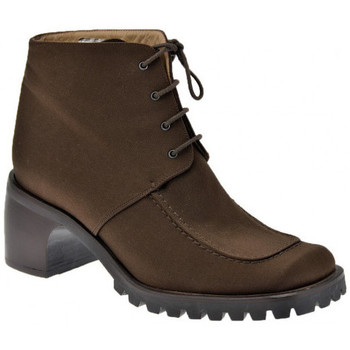 Schuhe Damen Low Boots Fru.it Ankle Wagon bergschuhe