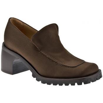 Schuhe Damen Slipper Fru.it Heel 50 mokassin halbschuhe