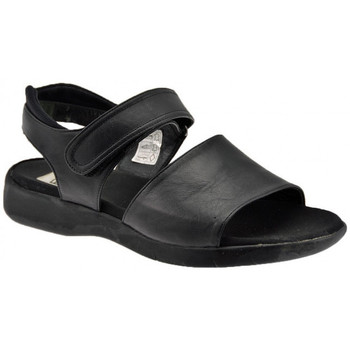 Sandalen / Sandaletten Fru.it Klett-Wedge 20 sandale