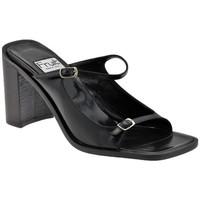 Schuhe Damen Sandalen / Sandaletten Fru.it 2 80 Heel Buckles sandale